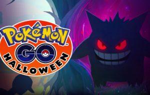 Pokemon Go Celebrates Halloween