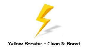 Yellow Booster [Android App]