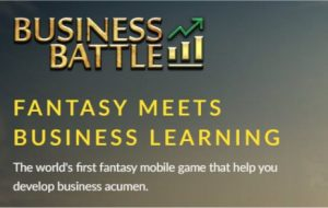 Business Battle [Android Game]