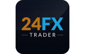 24FX – Forex Trading: Enjoy Convenient Trading