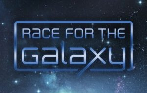Race for the Galaxy [Digital Card Game Review]