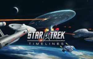 Star Trek Timelines- We are the Borg  [Update]