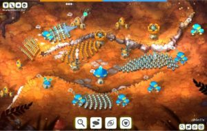 Mushroom Wars 2 [eSports Game]