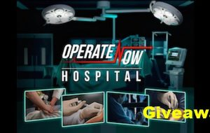 Operate Now: Hospital  Season 2 (New Game and Giveaway)