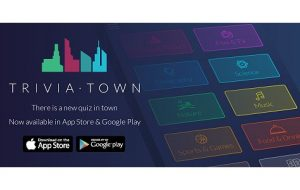 Trivia.Town [Android, iOS Game]