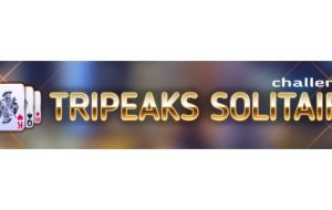 TriPeaks Solitaire Challenge [Game Review]