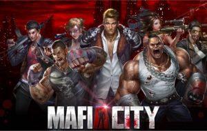 Gangster Games for Smartphones