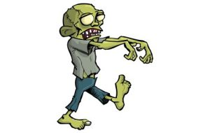 Zombie Games for Smartphones