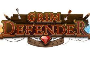 Grim Defender – Castle Defense
