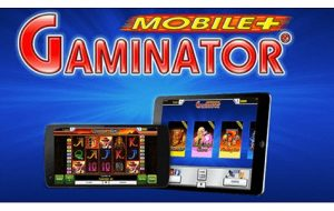 Gaminator: The Online Social Casino