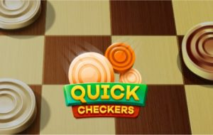 Quick Checkers: Everything you need to know about this online checkers game